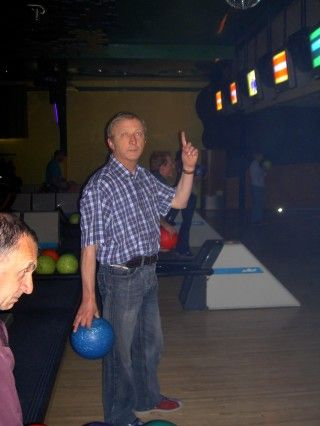 Bowlingavond in Superbowl16
