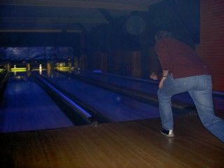 Bowlingavond in Superbowl21