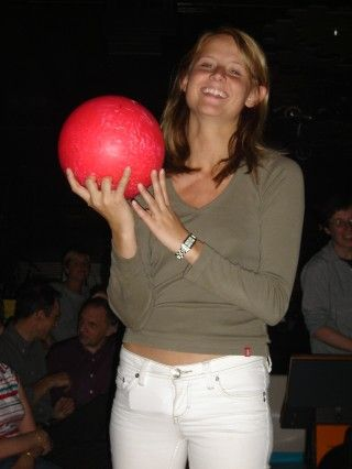 Bowlingavond in Superbowl5